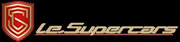 i.e. Supercars